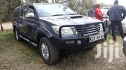 New Toyota Hilux 2013 Gray | Cars for sale in Nairobi, Nairobi Central