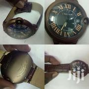 Cartier Brown For Ladies | Watches for sale in Nairobi, Nairobi Central