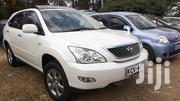 New Toyota Harrier 2012 White | Cars for sale in Nairobi, Nairobi Central