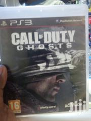 Ps3 Call Of Duty Ghost | Video Games for sale in Nairobi, Nairobi Central
