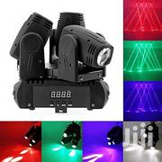 3 Head Moving Head | Stage Lighting & Effects for sale in Nairobi, Nairobi Central
