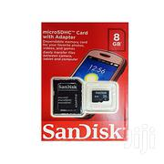 Memory Card 8GB | Computer Accessories  for sale in Nairobi, Nairobi Central