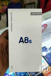 New Samsung Galaxy A8S 128 GB | Mobile Phones for sale in Nairobi, Nairobi Central