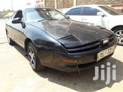 Toyota Celica 1998 Black | Cars for sale in Kiambu, Gitothua