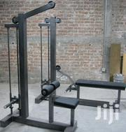 Lat Pull Down | Sports Equipment for sale in Machakos, Machakos Central
