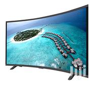 "Vision Plus VP8843C 43"" - FHD Smart Curved, Android LED TV 