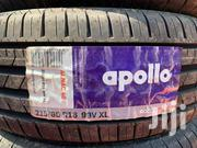 215/60/16 Apollo Tyres Is Made In India | Vehicle Parts & Accessories for sale in Nairobi, Nairobi Central