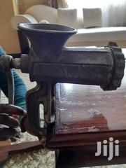 Meat Mincer And Coconut Grinder | Kitchen & Dining for sale in Makueni, Nguumo