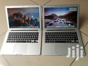 Apple Macbook Air A1466 Year 2015 13 Inch 128gb Ssd Slim 8gb Ram | Computer Hardware for sale in Nairobi, Nairobi Central