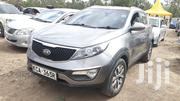 Kia Sportage 2014 Gray | Cars for sale in Nairobi, Nairobi Central