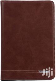 iPad 2 3 4 Rich Boss Leather Lflip Case Cover - Brown | Accessories for Mobile Phones & Tablets for sale in Nairobi, Nairobi Central