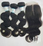 Peruvian Closure | Hair Beauty for sale in Mombasa, Mkomani
