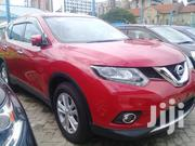 New Nissan X-Trail 2014 Red | Cars for sale in Mombasa, Tononoka