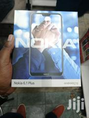 New Nokia 6.1 Plus (X6) 64 GB Black | Mobile Phones for sale in Nairobi, Nairobi Central