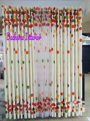 Dotted Curtains | Home Accessories for sale in Nairobi, Nairobi Central