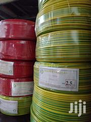 Electrical Cables 2.5mm Sigle Core | Other Repair & Constraction Items for sale in Nairobi, Nairobi Central