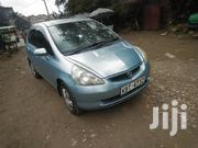 Honda Fit 2005 Aria Gray | Cars for sale in Nairobi, Ngara