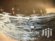 Galvanized Razor Wire | Manufacturing Materials & Tools for sale in Nairobi, Nairobi Central