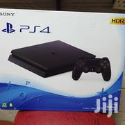 New Jet Black Ps4 | Video Game Consoles for sale in Nakuru, Nakuru East