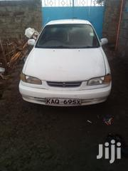 Toyota Corolla 1997 Automatic White | Cars for sale in Nyandarua, Karau