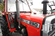 Massey Ferguson 290 From England With 3 Disc Plow ( Farmers Choice) | Heavy Equipments for sale in Nairobi, Karen