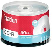 Imation CD-R 52x/700mb/80min   Computer Accessories  for sale in Nairobi, Nairobi Central