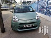 Toyota Passo 2009 Blue | Cars for sale in Mombasa, Shimanzi/Ganjoni