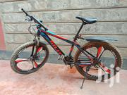 Shimmano Fitted Mtb Mountain Bike | Sports Equipment for sale in Nairobi, Zimmerman