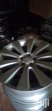 Subaru Legacy Sports Rims Size 17set | Vehicle Parts & Accessories for sale in Nairobi, Nairobi Central
