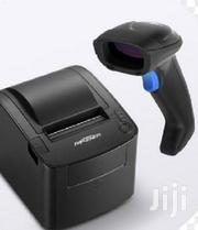 Point of Sale Printer Barcode Scanner | Store Equipment for sale in Nairobi, Nairobi Central