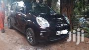 Toyota Passo 2009 Black | Cars for sale in Kiambu, Hospital (Thika)