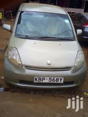 Toyota Passo 2004 Gray | Cars for sale in Embu, Kirimari