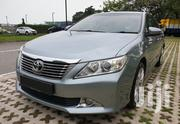 Toyota Camry 2012 Silver | Cars for sale in Mombasa, Bamburi