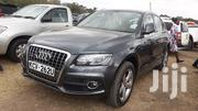 Audi Q5 2012 2.0T Premium Quattro Black | Cars for sale in Nairobi, Nairobi Central