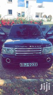 Range Rover For Hire | Automotive Services for sale in Nairobi, Woodley/Kenyatta Golf Course