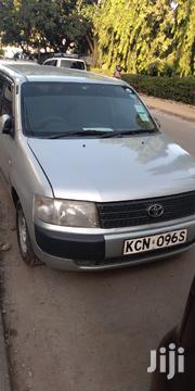 Toyota Probox 2011 Silver | Cars for sale in Mombasa, Tononoka