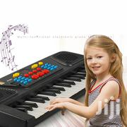 Kids Portable 37 Keys Multifunctional Electric Piano Keyboard U8HE 01 | Toys for sale in Nairobi, Nairobi Central