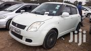Suzuki Swift 2008 1.3 White | Cars for sale in Nairobi, Nairobi Central