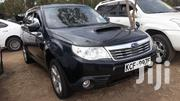 Subaru Forester 2008 2.0 X Active Black | Cars for sale in Nairobi, Nairobi Central