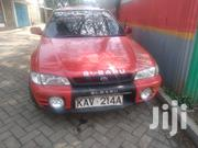 Subaru Impreza 2004 2.0 WR1 Red | Cars for sale in Nakuru, Nakuru East