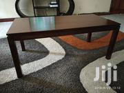 Coffee Table On Quick Sale   Furniture for sale in Nairobi, Nairobi West