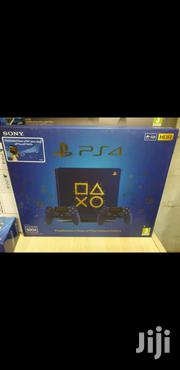 Playstation 4 Customozed   Video Game Consoles for sale in Nairobi, Nairobi Central