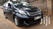 Toyota ISIS 2010 Black | Cars for sale in Nairobi, Nairobi Central