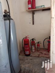 Fire Extinguisher And Acetyline Cylinder | Safety Equipment for sale in Mombasa, Majengo