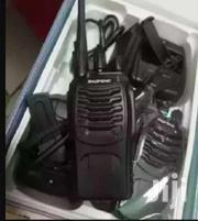 Baofeng BF 888S Walkie Talkie Portable Radio Bf888s | Audio & Music Equipment for sale in Nairobi, Nairobi Central