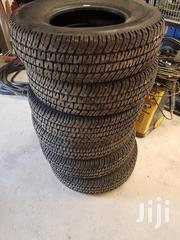 6 Michelin Tyres LT 235/85 R16 | Vehicle Parts & Accessories for sale in Kwale, Ramisi