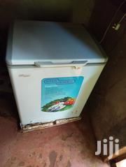 Freezer Can Be Used In Meat,Milk And Other Preservation For Food Stuff | Store Equipment for sale in Laikipia, Nanyuki