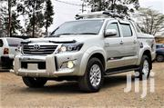 New Toyota Hilux 2013 Silver | Cars for sale in Kiambu, Township E