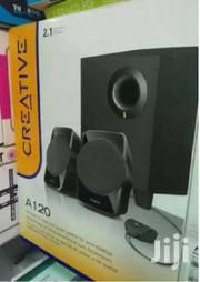 Creative Speaker 2.1 | Audio & Music Equipment for sale in Nairobi, Nairobi Central