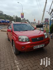 Nissan X-Trail 2006 Red | Cars for sale in Nairobi, Kasarani